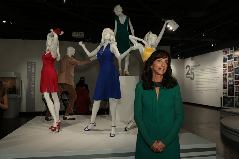 See Photos From The Costume Exhibit Opening Reception Blog Fidm Edu
