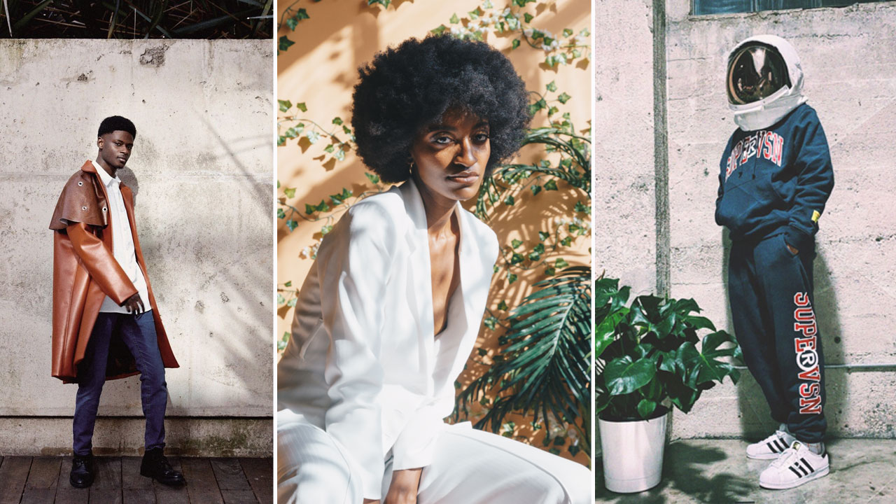 Celebrating Black Creatives in the FIDM Community