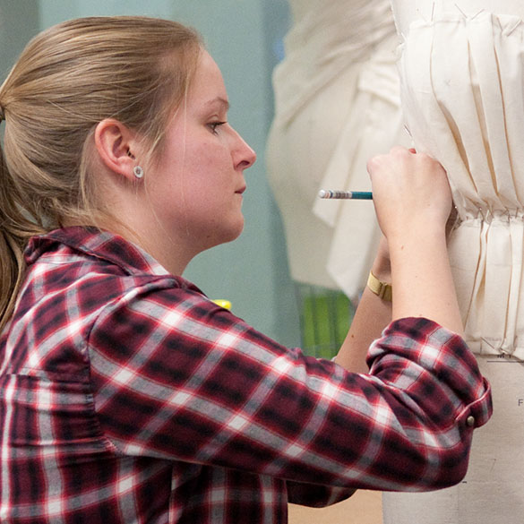 Fashion Design Concentration