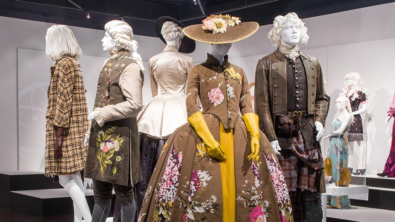 Art Of Television Costume Design Exhibition Blog Fidm Edu