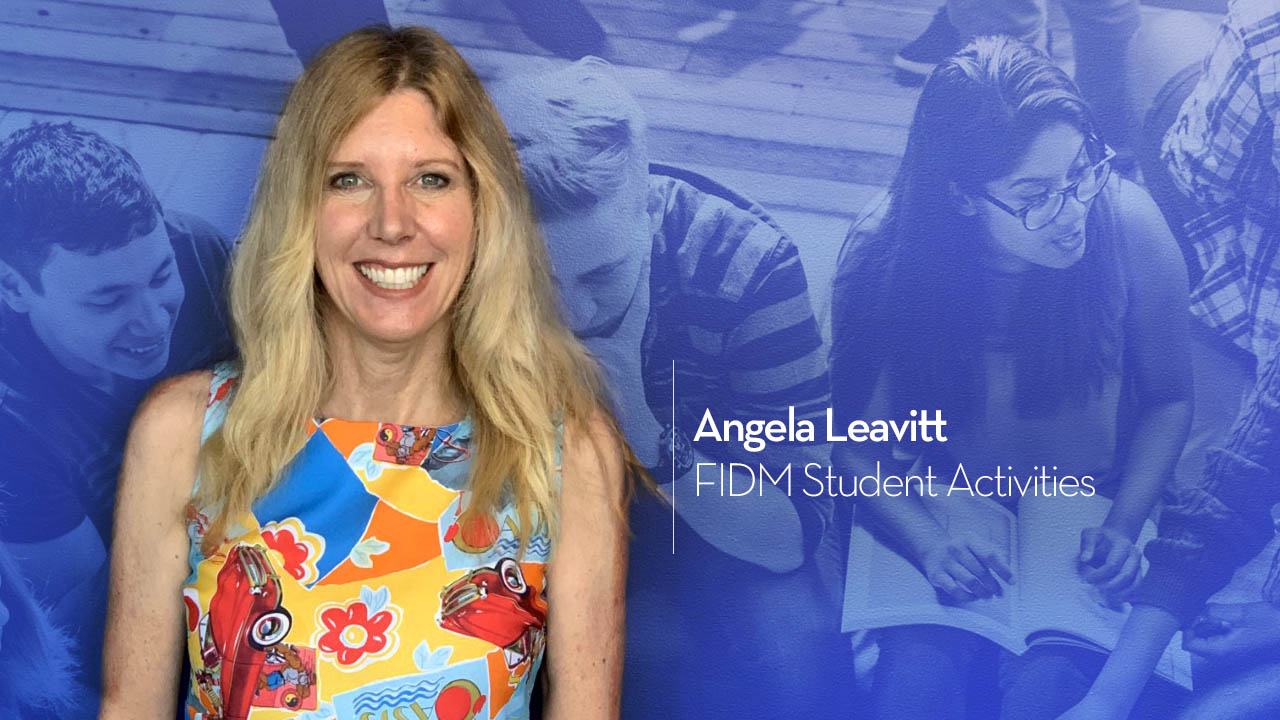 An Interview with Student Activities Manager Angela Leavitt