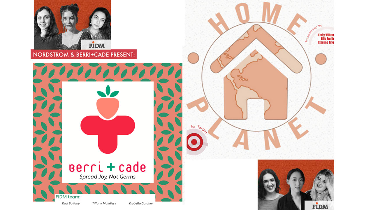 Two Teams of FIDM Students Are NRF Foundation Student Challenge Finalists