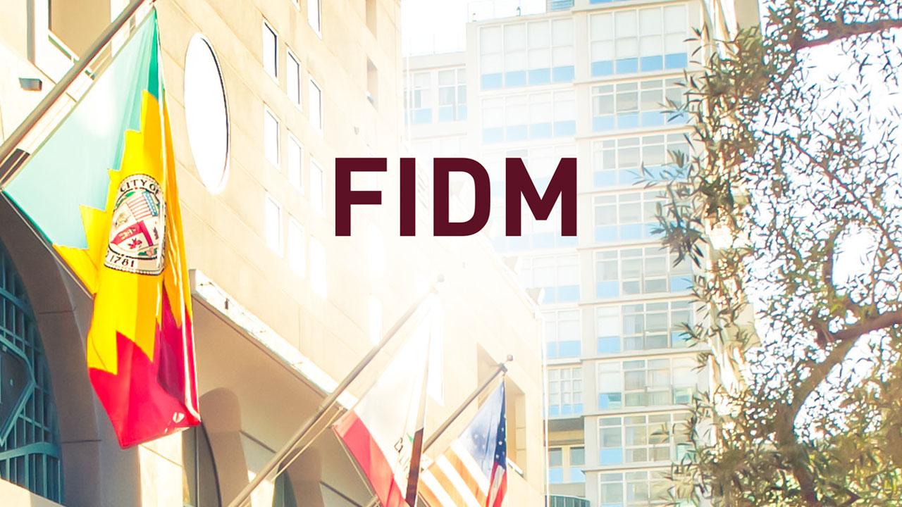 "Image result for fidm logo"""