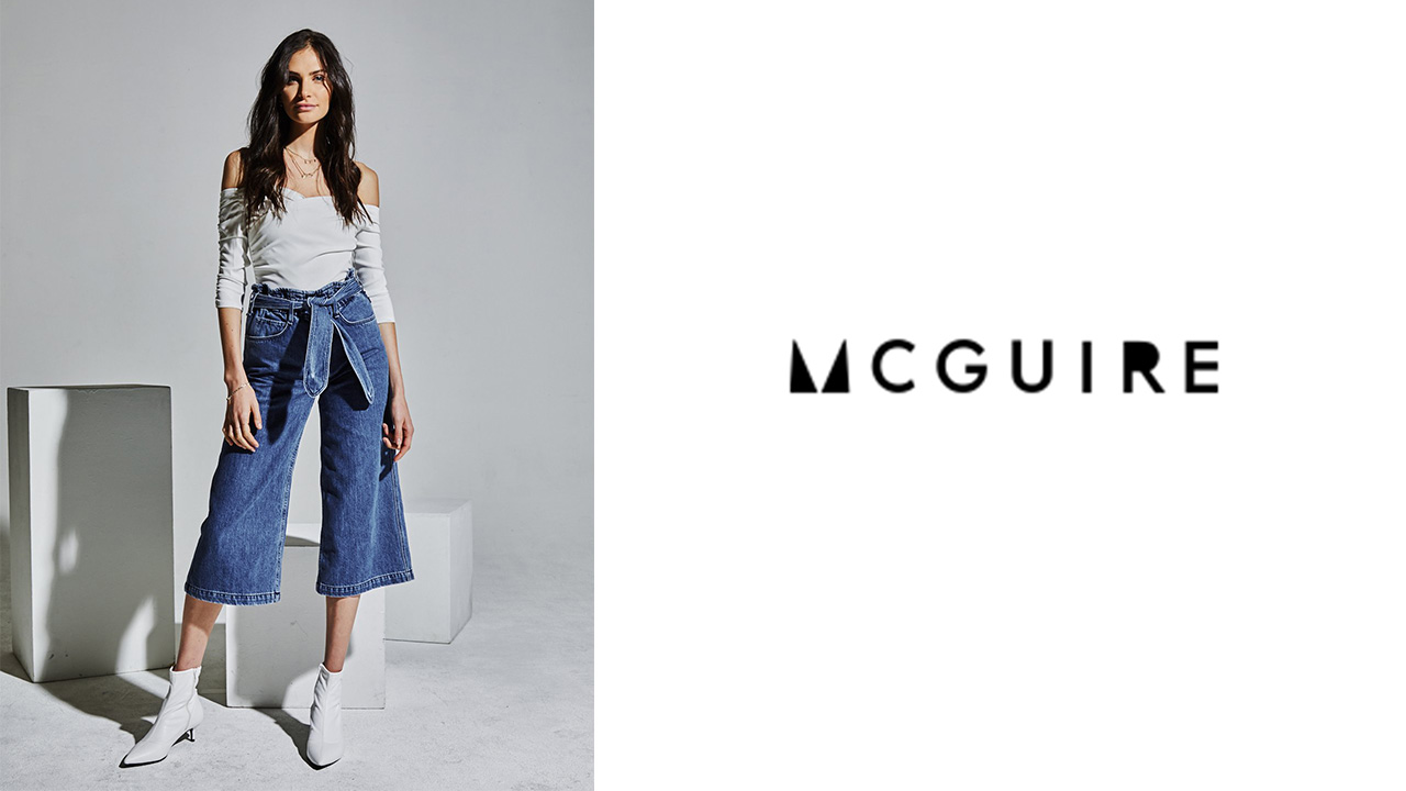 McGuire Denim Hires Recent Grad Nelly Torres for Marketing and Design