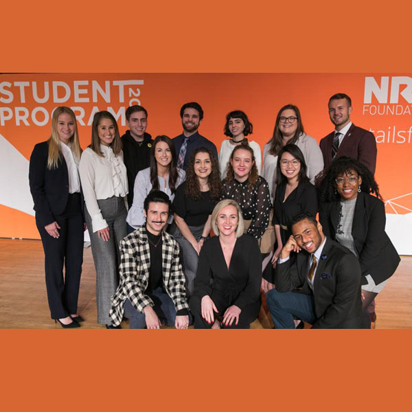Merchandising & Marketing Student is a Semi-Finalist in NRF's Next Generation Scholarship Contest