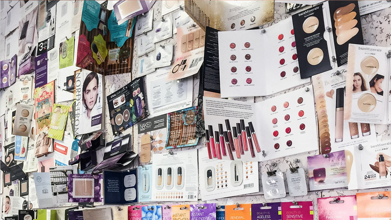 Beauty Industry Management Facts