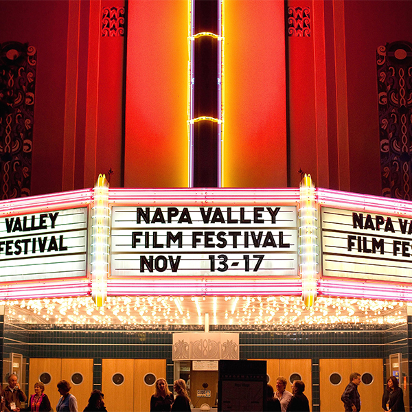 FIDM Launches Academic Initiative With Napa Valley Film Festival