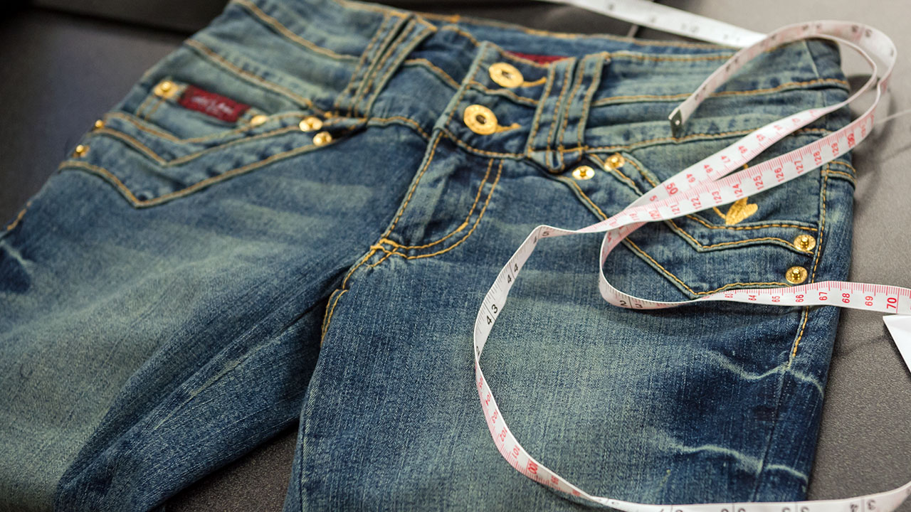 The Business of Denim Facts