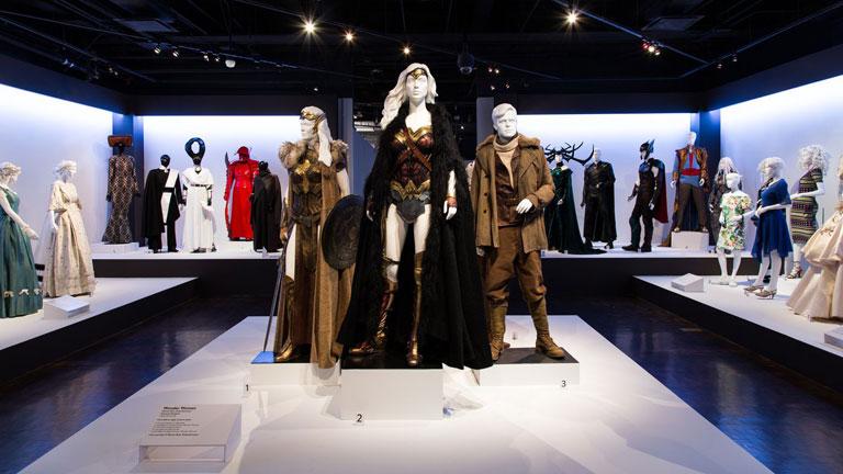Costume Exhibition In La Times Blog Fidm Edu