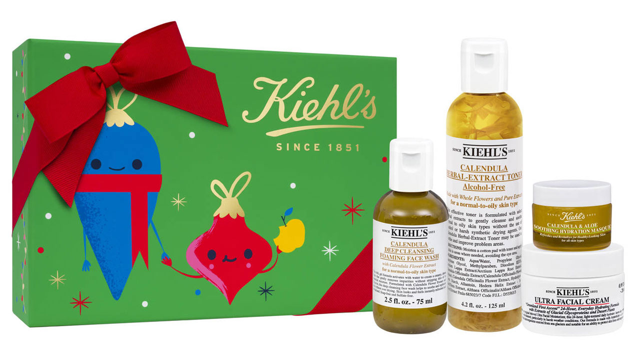 Kiehl's and FIDM Team Up For Events at 7 SoCal Stores