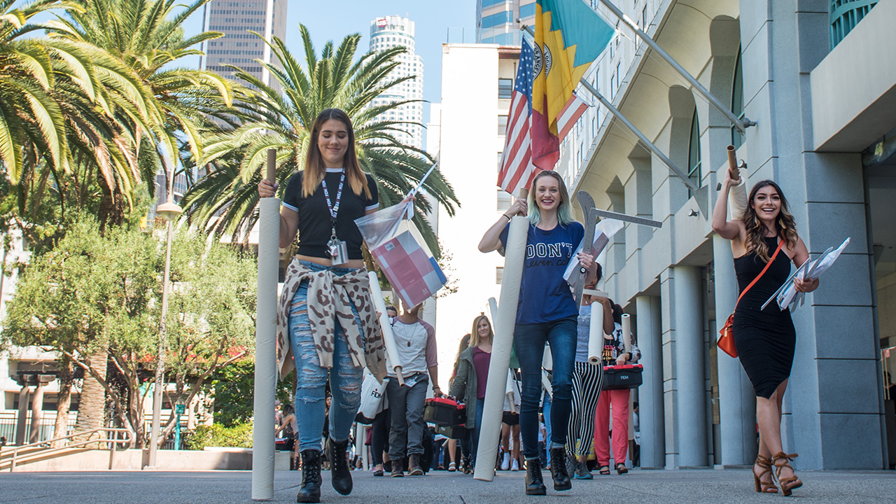 Course-by-Course Transfer Guide | Admissions | FIDM edu