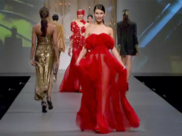 DEBUT 2012 Fashion Design Highlights