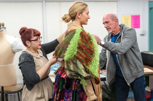 How To Become A Costume Designer Blog Fidm Edu