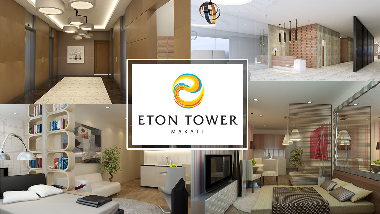 Interior Design Graduate Appointed COO of Eton Properties Philippines