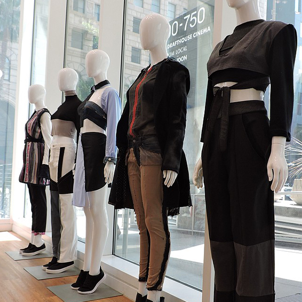 FIDM and UNIQLO Team For Seasonal Style Refresh Event June 9 in DTLA