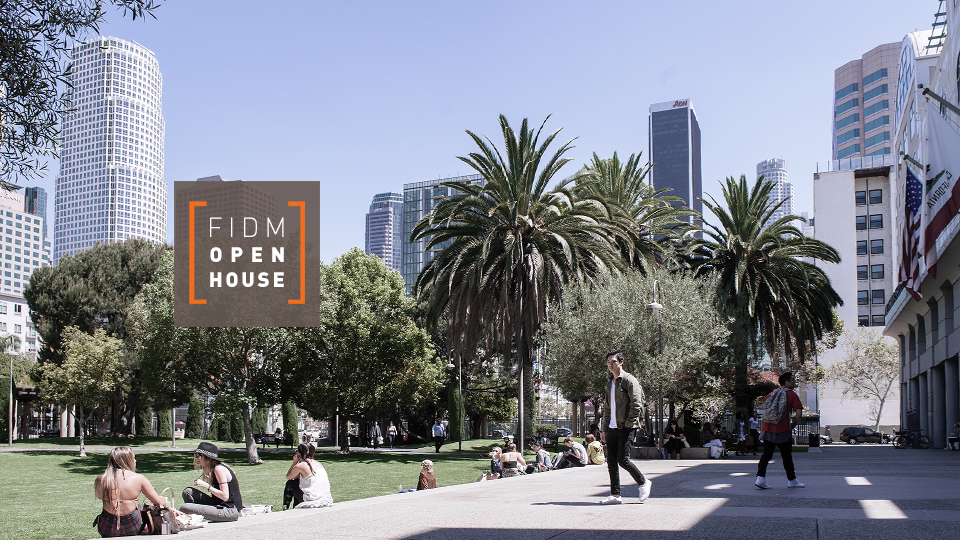 Launch A Creative Career With FIDM From Fashion Design To Digital