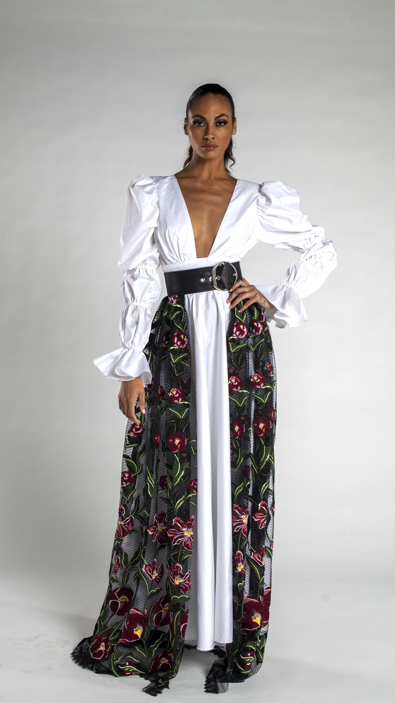 Debut Student Nadia Tymkowicz S Collection Was Inspired By Her Mexican Heritage Latest News Fidm Edu