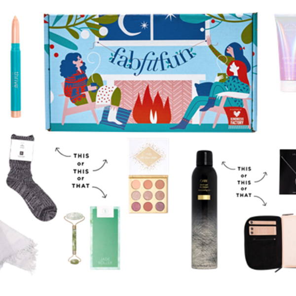 FabFitFun Recruiter Jennifer Weiser Visits LA Campus