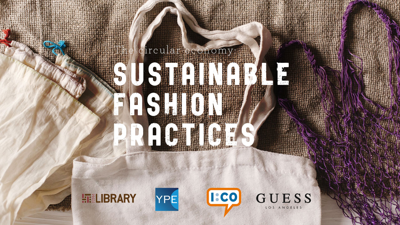 You're Invited to Attend a Sustainable Fashion Event at FIDM LA