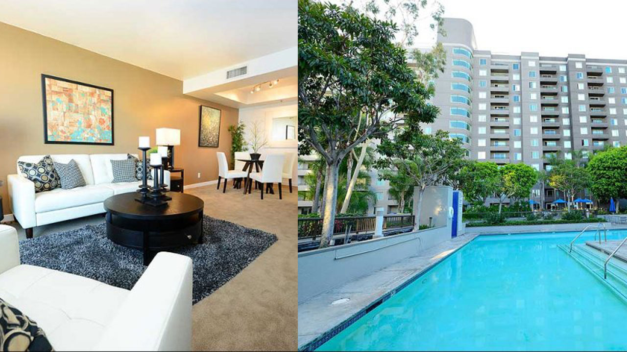 The Metropolitan At Fidm Featured In Incredible Dorms Around The World Roundup Blog Fidm Edu