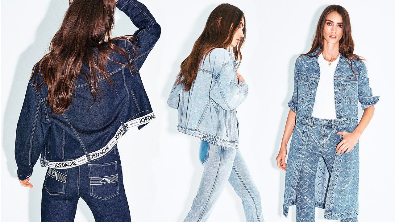 Instructor Joy Somerville Creates Patterns for Relaunch of Jordache