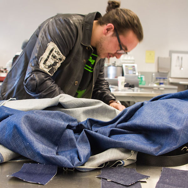 The Business of Denim Program Featured in the Spring Issue of Sportswear International