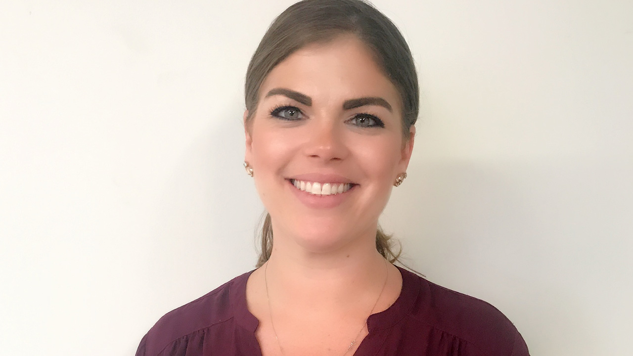 Roberts Beauty Hires Alumna Morgan Kaptain for Business Development Position