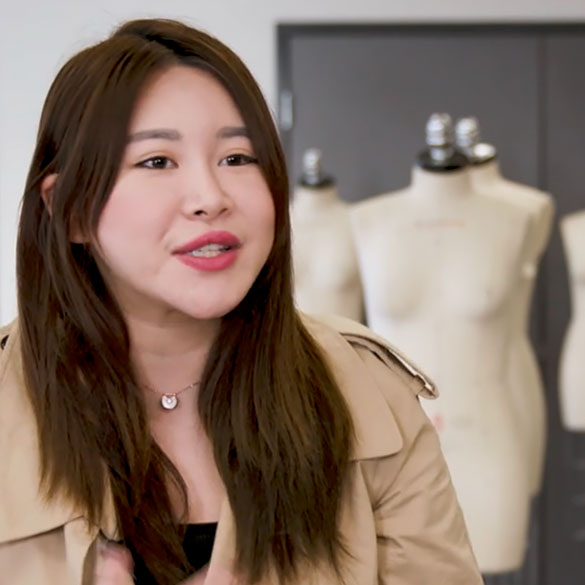 Chinese Students Choose FIDM