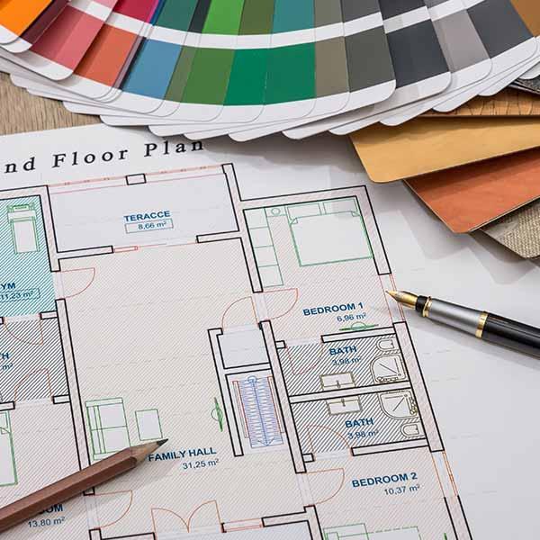 Interior Design | Majors | FIDM.edu