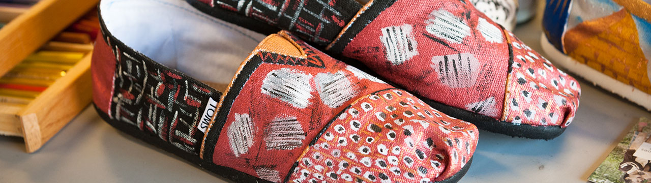 Textile Design Concentration Facts