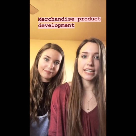 Addi & Ally Hurst: How to Apply to FIDM