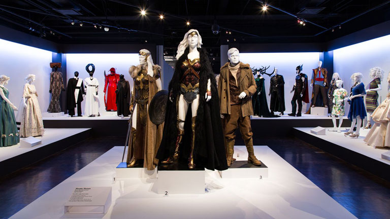 a3df248d052 FIDM Costume Design Exhibition in the News