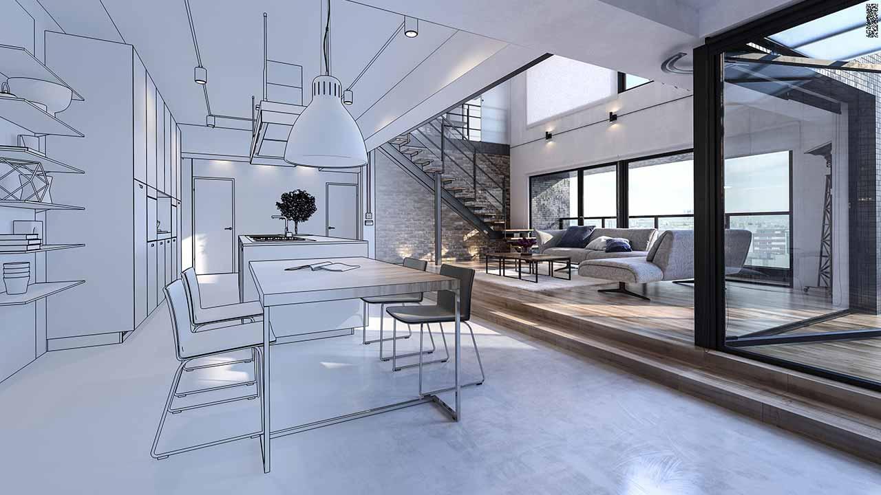 Interior design majors - What is an interior designer ...