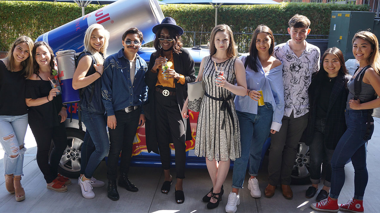 FIDM Prepares Students for the Real World With Project-Based Learning