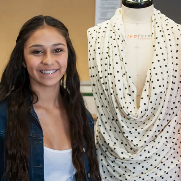 3 Days of Fashion High School Summer Program